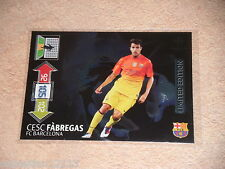 Champions League 2012/2013  Adrenalyn Cesc Fabregas Limited Edition