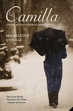 Camilla by Madeleine L'Engle (2009, Paperback)