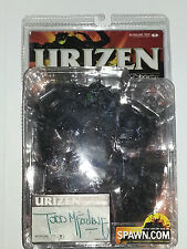 SP - SPAWN - URIZEN - SPAWN.com CC Exclusive - Extremely RARE McFARLANE AUTO