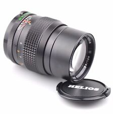 HELIOS F/2.8 135mm Lens for PARTS M42