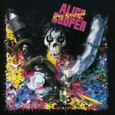 Hey Stoopid - Alice Cooper CD EPIC
