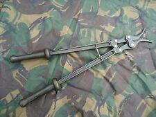 Schwedische Armee Drahtschere 60 cm