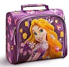 Disney Store Tangled Rapunzel Insulated Lunch Bag NEW