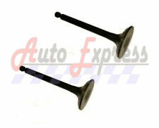 HONDA 11HP 13HP INTAKE INLET EXHAUST VALVES SET FITS HONDA GX340 GX390 ENGINES