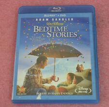 Walt Disney Bedtime Stories Blu-ray / DVD.