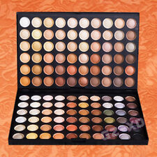 120 Eye Shadow Eyeshadow Palette Professional Natural Naked Nude Makeup Kit Set