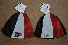 D12 LOGO POLY FLEECE BEANIE SKI HAT CAP BNWT EMINEM BASEBALL OFFICIAL PROOF