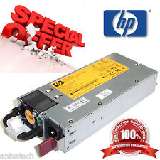 HP 506822-201 750W HIGH EFFICIENCY POWER SUPPLY FOR DL380 DL360 DL180 G6 & G7