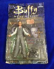 New Rupert GILES Buffy The Vampire Slayer Action Figure 6 Inch