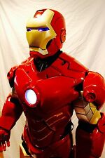 halloween costume IRONMAN ARMOR MK4 BASE KIT cosplay kit avengers
