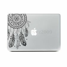 "Piuma Fiore Adesivo Vinile Sticker Per Apple Macbook Air/Pro 11"" 12"" 13"" 15"" 17"""