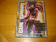 Gun Sword - Vol. 3: Separate Ways (Anime DVD, 2006, New)