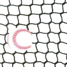 10' X 10' Sports & Warehouse Net-Baseball Netting NEW