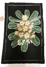 Pintura Original kandurata Batik diseñado por Chinthaka rathnayake-Sri Lanka