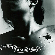 We Brave Bee Stings and All by Thao & the Get Down Stay Down (CD, Jan-2008,...
