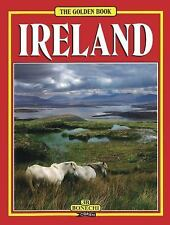 The Golden Book of Ireland Francis Power Paperback