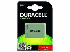 Duracell DRC5L Replacement Digital Camera Battery For Canon NB-5L