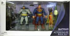DC Collectibles Batman: The Dark Knight Returns Action Figure 4-Pack set w Joker