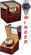 Luxury Display Single Automatic Watch Winder model: Astro-1WG