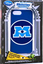 NEW Disney Monsters University iPhone 5 Case & Screen Guard EyeConic Campus Logo