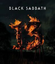 BLACK SABBATH - 13  BLU-RAY AUDIO NEW+
