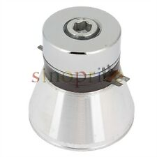Ultrasonic Piezoelectric Transducer 100W 28kHZ for Ultrasonic Cleaning