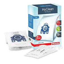 Genuine MIELE GN HyClean Vacuum Cleaner DUST BAG x 4Pk