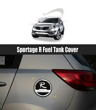 SAFE Fuel Tank Cover 1Pcs For KIA Sportage R 2011 2016