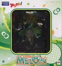 Used Megahouse  Excellent Model Akikan! Melon 1/8 PVC  Painted