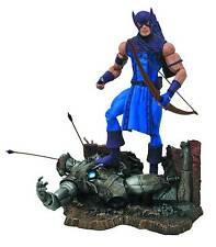 Marvel Select Hawkeye Action Figure by Diamond Select
