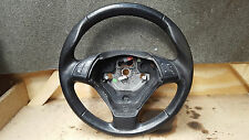 FIAT GRANDE PUNTO STEERING WHEEL WITH COMANDS GENUINE CONTROL BUTTONS  OEM FIAT