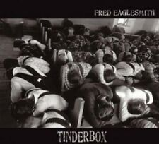 Fred Eaglesmith - Tinderbox  CD  18 Tracks Alternative Folk Rock Neuware