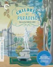 Children of Paradise [Criterion Collection] (2012, Blu-ray NEUF)
