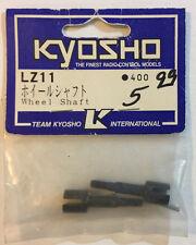 KYOSHO Wheel Shaft KZ11 400 NEW RC Part