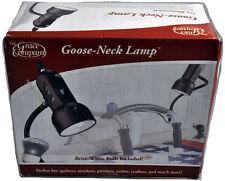 Grace Goose Neck Sewing Lamp GGL