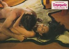 EMANUELLE, QUEEN OF SADOS (Kinoaushangfoto '80) - LAURA GEMSER / SEXPLOITATION
