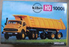Kibri 10006 H0 MB RUNDHAUBER KIPPER Rarität
