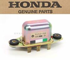 New Genuine Honda Voltage Regulator CB500 CB550 CB750 Four Super Sport Note #W18
