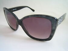 ROBERTO CAVALLI SUNGLASSES BLACK JC 495 05B GENUINE BNWT JUST CAVALLI