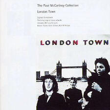 London Town [Remaster] by Paul McCartney Wings CD The Beatles