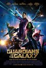 Guardians Of The Galaxy Hot Movie 2014 Art Print poster (21x13inch) Decor 07