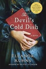 THE DEVIL'S COLD DISH A Will Rees mystery by Eleanor Kuhns ABSORBING CLEVER