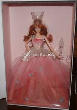 Barbie Collector Gold Label The Wizard of Oz Fantasy Glamour Glinda Doll