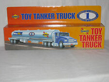 Sunoco Tanker Truck 1994 - New NRFB Horn & Backup Sound, Head & Tail lights,MINT