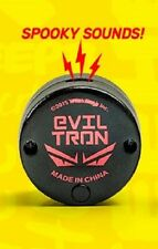 EVIL ANNOY-A-TRON SPOOKY SCARY HOME OFFICE SOUND PRANK GIFT DRIVE MOM DAD CRAZY