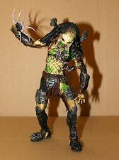 "Open Mouth Battle damaged Wolf predator Action Figure personaje neca C.A. 8""/20cm"