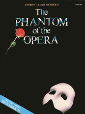 Lloyd Webber - Phantom of the Opera for Violin