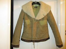 Women's Diesel winter coat, size M