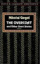 The Overcoat & Other Short Stories Dover Thrift Editions Nikolai Gogol FREE SHIP