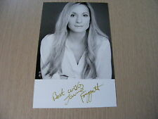 JOANNE FROGGATT Signed Photo Autograph Downton Abbey TV Actress